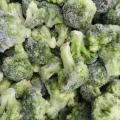 Les légumes congelé
