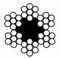 Канат стальной оцинкованный ГОСТ 3069-80