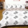 Комплект постельного белья ранфорс-платинум Вилюта