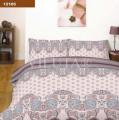 12105 Комплект постельного белья ранфорс-платинум Вилюта