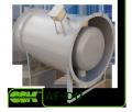 Axiální ventilátor kouř AF-DU