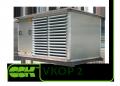 Вентилятор даховий приточний ВКОП-2