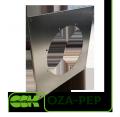 Adapter flach OZA-PEP
