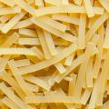 """Noodles of 1 Kg macaroni """"Olviya Miks"""