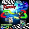 Magic Track - конструктор траса