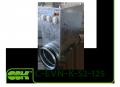 Воздухонагреватель C-EVN-K-S2-125-2,4 канальный электрический для круглых каналов