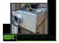 C-VENT-PF-EX-160-4-380 канальный вентилятор взрывозащищенный