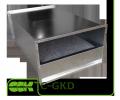 C-GKD-30-15 вентиляционный шумоглушитель канальный