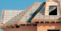 Контррейка для крыш (Контробрешетка)
