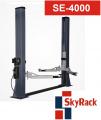 Двухстоечный электрогидравлический подъемник SkyRack SE-4000 Basic 380В/220В
