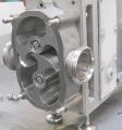 Pump rotor NANOMETER of NANOMETER, NM-01, NM-02, NM-03