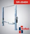 Двухстоечный электрогидравлический подъемник SkyRack SR-2040H Basic 220В/380В