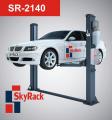 Двухстоечный электрогидравлический подъемник SkyRack SR-2140 Professional