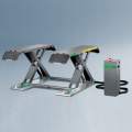 Электрогидравлический ножничный подъемник Bosch VLS 3130
