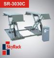 Передвижной ножничный электрогидравлический подъемник SkyRack SR-3030С Basic