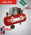 Компрессор поршневой SkyRack GG-510