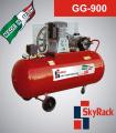 Компрессор поршневой SkyRack GG-900
