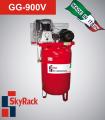 Компрессор поршневой SkyRack GG-900V