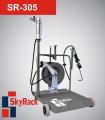 Маслораздаточная установка SkyRack SR-305