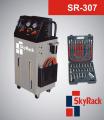 Установка для замены жидкости в АКПП SkyRack SR-307