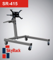 Стенд для ремонта двигателей SkyRack SR-415