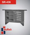 Верстак слесарный SkyRack
