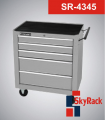 Тележка инструментальная SkyRack SR-4345