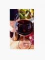 Вино ординарное десертное красное Черний бриллиант