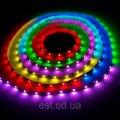 Лента светодиодная SMD5050 60LED 14,4W RGB