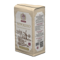 """The packed-up flour of 2 kg """"Olviya Miks"""": conveniently and favourably"""
