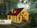 Къщи дървени