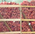 Сетка, мешки для упаковки дров, овощей и фруктов, для изготовления мочалок