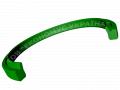 Грязесъемник А02-І, гидросистема простого действия