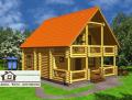Проектируем деревянный дом
