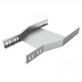 Редукционный переходник PlechoFlex H40, симметричный