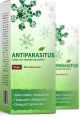 Средство Antiparasitus (Антипаразитус) от бородавок
