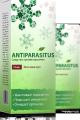 Средство Antiparasitus Антипаразитус от бородавок и папиллом