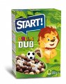 DUO balls START