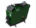 Твердотопливный котел длительного горения Gefest-Profi S - 30 кВт