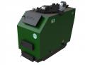 Твердотопливный котел длительного горения Gefest-Profi S - 120 кВт