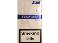 Compliment Blue Demy cigarettes