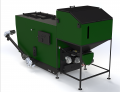 Автоматизированный комплекс Gefest-Profi A - 600 кВт