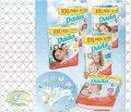 Подгузники  в упаковке ХХL, TM Dada Premium Extra Soft 3 миди, 4 макси, 5 юниор,