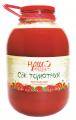 Сок томатный. Вес 3 кг. ГОСТ 20144-74. Срок хранения 3 года