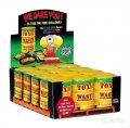 Самые кислые конфеты в мире - Toxic Waste