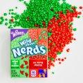 Nerds от Вилли Вонка (Willy Wonka) Watermelon and Wild Cherry 46.7g