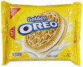 Nabisco Golden Oreo Cookies 405г