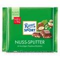 Шоколад молочный Ritter Sport Nuss-Splitter
