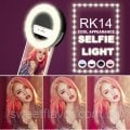 Selfie Ring Light RK-14