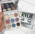 Палетка теней Kylie Kyshadow Holiday Edition